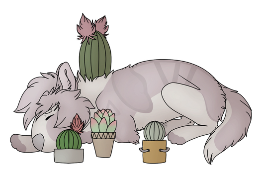 SucculenO by typicaIdoq