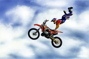 red bull extreme fighters by roblfc1892