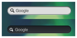 GoogleBar by nardoxic
