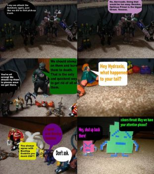 Bionigeeks Holiday Special p.3 by Blitz-the-Hedgehog
