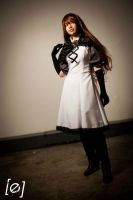 Bravely Default by drillclan