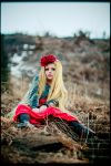 Little sweet princess by Lady-I-Hellsing