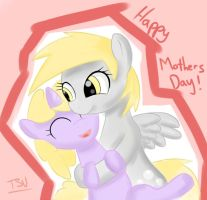 Happy Mother's Day by TsubukiSan