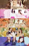 Pack Signature #8 [ Only YoonA SNSD ] by BunnyLuvU