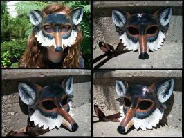 Timberwolf Mask by Jedi-With-Wings