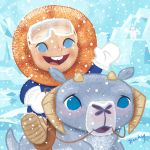 Greetings From Hoth! by RockyDavies
