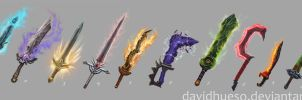 Ilikeswords by davidhueso
