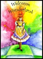 Welcome Wonderland by Artoveli