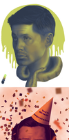 Team Free will - palette meme by cris98765