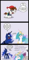 NERDS edited comic by Niban by coonk9