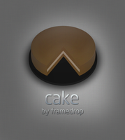 Cake by Fpsdown