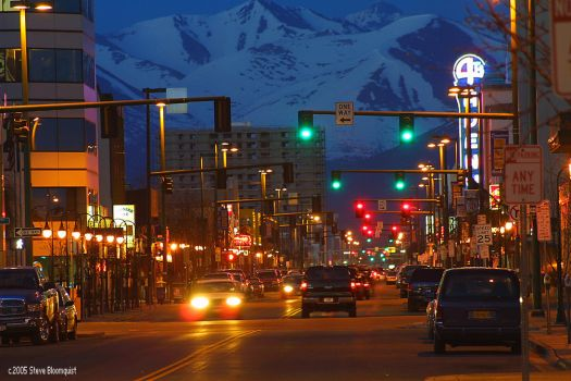 Anchorage 4th Ave by sbloom