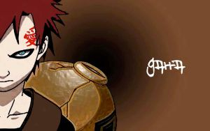 Garra Wallpaper by Freezasinferno