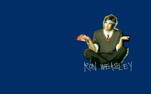 Ron Weasley: AVPSY by aliceismadness
