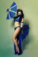Kitana by HannahCombs