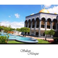 sultan mosque by dicka-v08