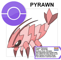 pyrawn old by Cerulebell