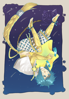 ::Jirachi:: by Pandastrophic