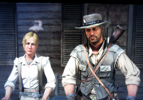 Red Dead Redemption Screen Cap Test 04 by roundularman