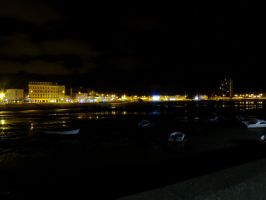 Margate Seafront by ScreamJohnson