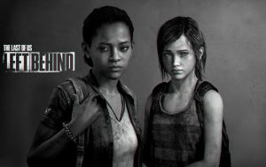 Ellie and Riley by trollinlikeabitchtit
