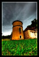 France HDR 1 by CeeJa