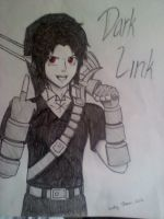 Dark Link: F*** YOU ALL. by Coremean