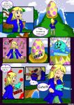 Candys Castle 'Meet Candy' Comic 1 by panda-casey