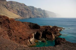Punta de Teno by DeviantTeddine