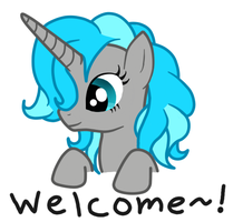 Welcome to my page by FIM-Adopts