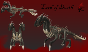 Lord of Death by Nabesima