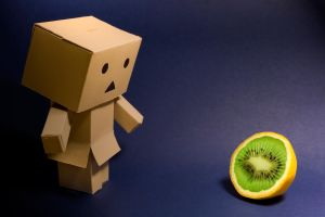 Danbo Lemon by pg-images