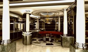 classic bar by gokiyan