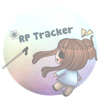 H-T: Clementine's RP Tracker by StrawberryPuddin