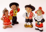 miniatures from Spain by HomoProspectus