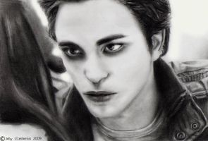 Edward Cullen. by lucky-your-with-amy