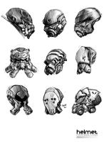 helmet concepts by wi-flip-ff