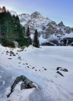 Morskie Oko III by siliel