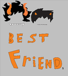 karkat and gamzee the best friends forever by kalopsstelar