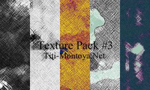 Texture Pack 3 by Un-Real