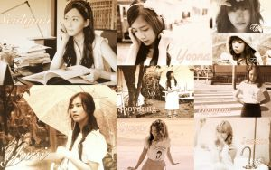 SNSD Wallpaper Collection by kittyloveskpop