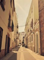 Spain. by basia944