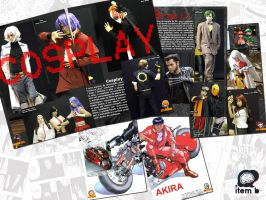 Revista Japan Connection pags2 by itemb