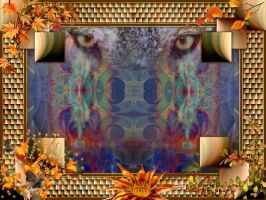 Metaphysical metamorphosis 0043 Call of wilderness by cristy120377