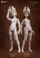 DollPamm BJD Shota type Complete!! :) by DollPamm