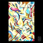 Abstract 3 by ElijahLamont