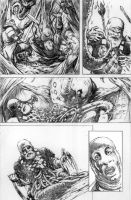 DARK AGES-pencils-Pg02 by RONJOSEPH-ARTIST