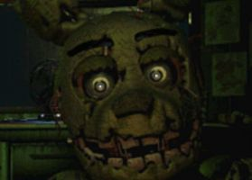 Really Spring Trap? by kinginbros2011