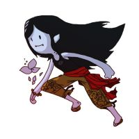 marceline by semicorruptible