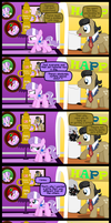Diamond and Dazzle: Glimpse (Part 4) by MagerBlutooth